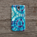 Tie dyed iPhone 12 case S569 - Decouart