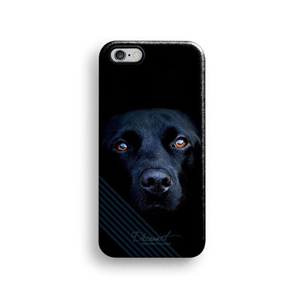 Labrador iPhone 7 case, iPhone 7 Plus case S571 - Decouart - 1