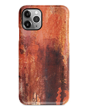 Grunge texture iPhone 11 case S611 - Decouart
