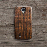 Vintage wood iPhone 11 case S641 - Decouart