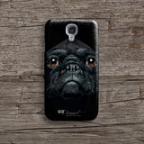 Pug iPhone 7 case, iPhone 7 Plus case S645 - Decouart - 2