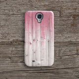 Pink wood iPhone 6 case, iPhone 6 plus case S646 - Decouart - 2