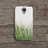 Lime floral mosaic iPhone 7 case, iPhone 7 Plus case S650 - Decouart - 2