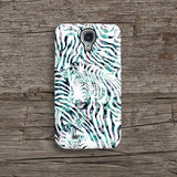 Zebra pattern iPhone 11 case S684 - Decouart