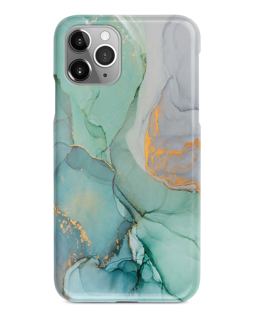 Marble iPhone 11 case S784 - Decouart