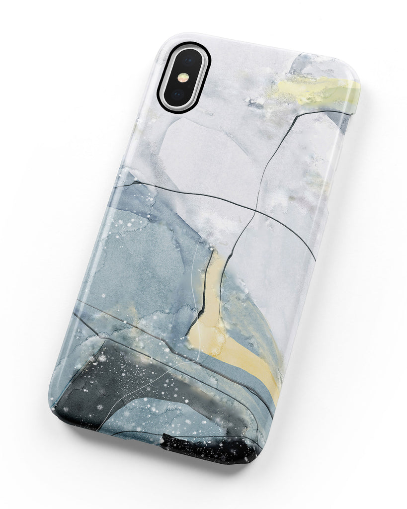 Marble iPhone 11 case S788 - Decouart