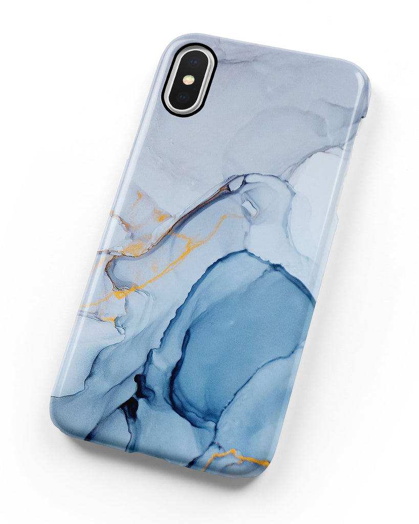 Marble iPhone 11 case S791 - Decouart
