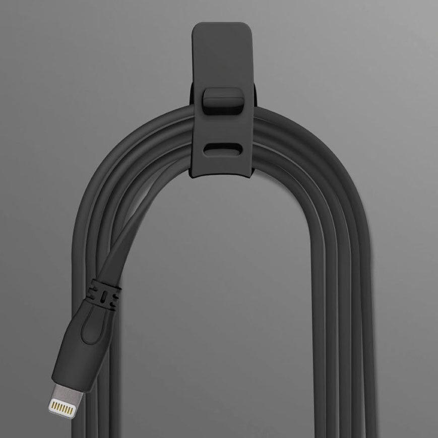 MFi certified 2.4A high speed  lightning cable - Decouart