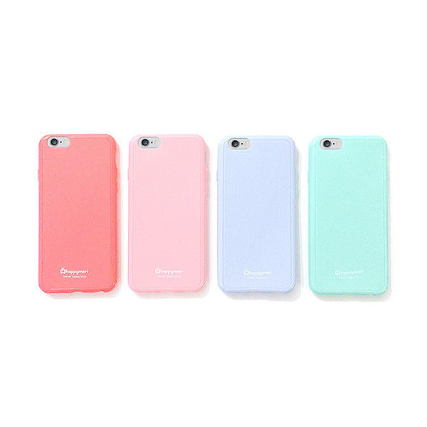 Soft Pastel cases for iPhone 6 / 6 Plus / 5s / 5C / SE - Decouart
