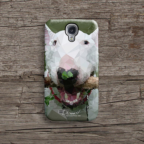 Bull terrier iPhone 7 case, iPhone 7 Plus case S716 - Decouart - 2