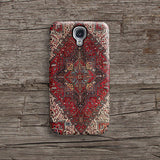 Persian carpet iPhone 7 case, iPhone 7 Plus case S076 - Decouart - 7