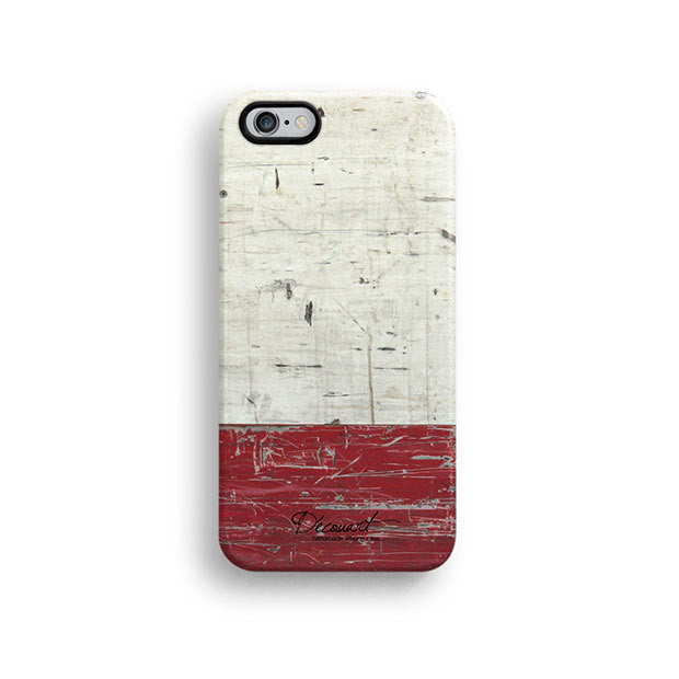 Grunge stripes iPhone 11 case S063 - Decouart