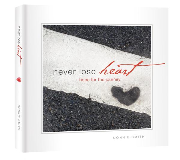 Never  Lose  Heart