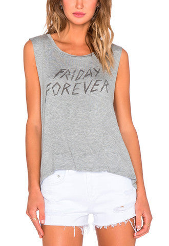 DayDreamer Friday Forever | Grey