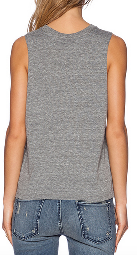 Lovers+Friends Good Girl Muscle Tank
