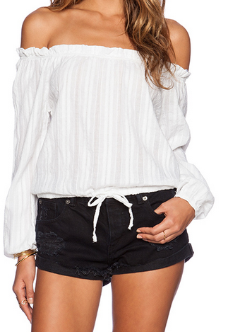 auguste Nomad Top