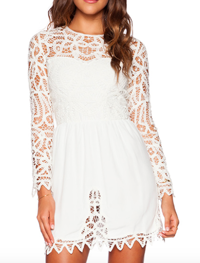 Saylor Josie Dress