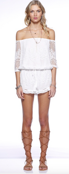 Ministry of Style Voyage Romper