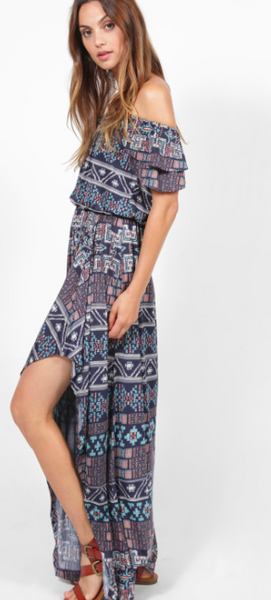 Misa Los Angeles Willow Dress