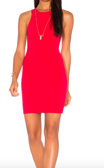 Benjamin Jay Katrina Dress