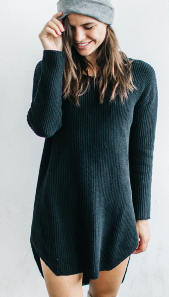Joah Brown My Obession Sweater Dress