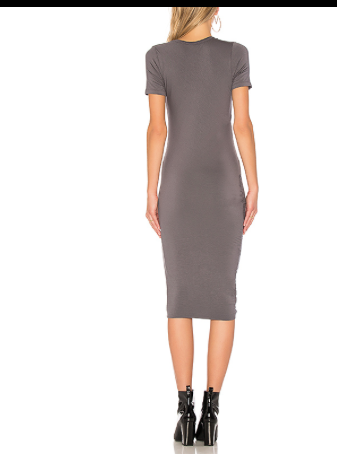 Sen Alliastair Body Con Dress  Dress
