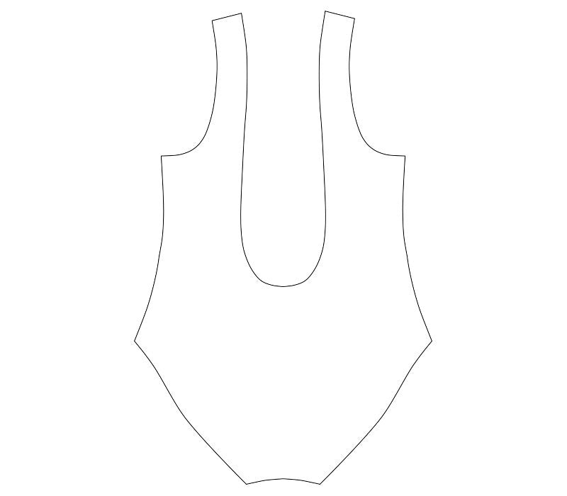 Custom Fashion One Piece
