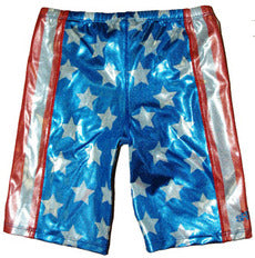 Shiny USA Jammer