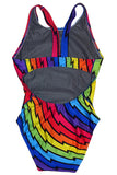 Bolt Rainbow / Racerback
