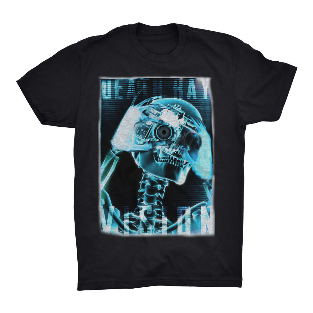 Death Ray Vision T-shirt - Mighty Circus