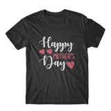Happy Mother's Day T-Shirt 100% Cotton Premium Tee