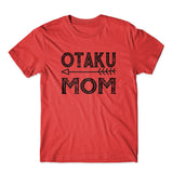 Otaku Mom T-Shirt 100% Cotton Premium Tee