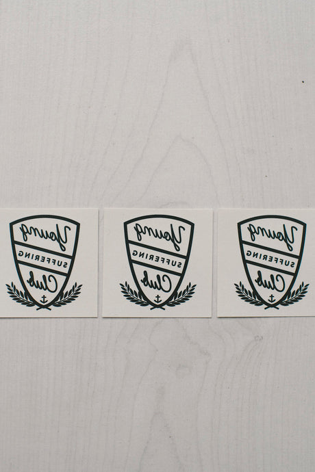Temporary Tattoo (set of 2)