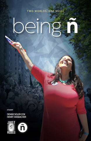 Being ñ Poster