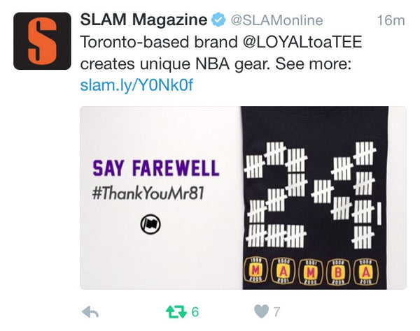 SLAM Magazine - Basketball Culture Publication