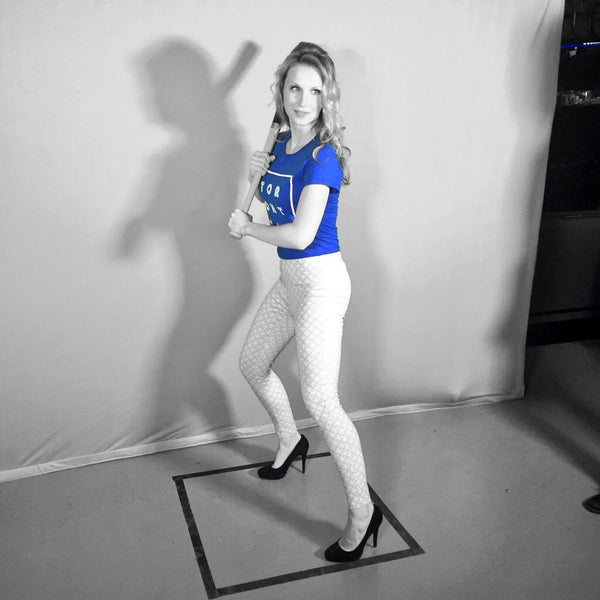 Monika Platek - CBC News Sports Anchor / Toronto Maple Leafs Game Night Host