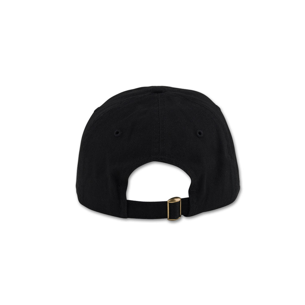 6 is Home Strapback (Black) - LOYAL to a TEE