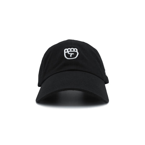 6 is Home Snapback (Black)