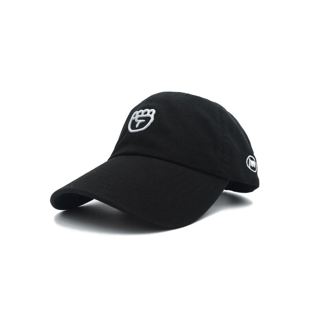 Be The Change Strapback (Black) - LOYAL to a TEE
