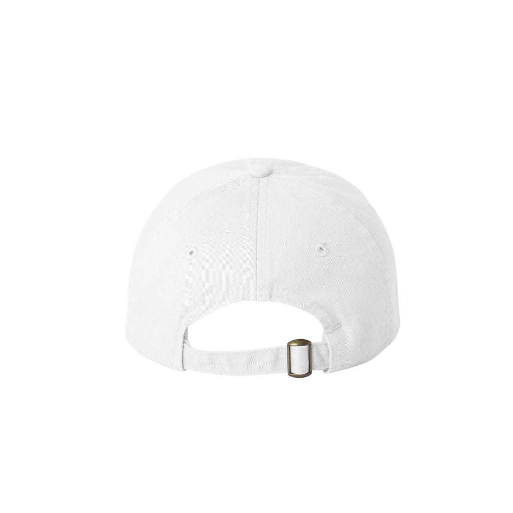 Claw Trophy Strapback (White) - LOYAL to a TEE