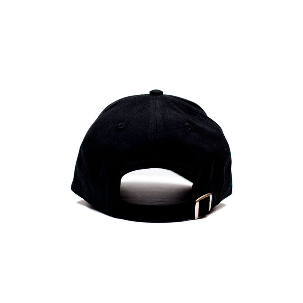Hoops Strapback (Black) - LOYAL to a TEE