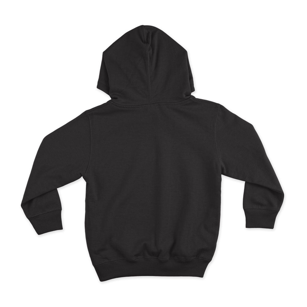 LOYAL to TORONTO Unisex Kids Hoodie (Black)