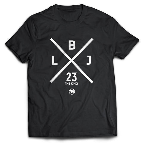 LOYAL TO BASKETBALL Unisex Tee (Navy)