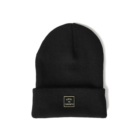 Claw Trophy Strapback (Black)