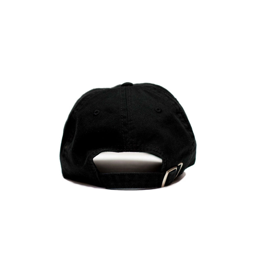 LOYAL to TORONTO Strapback (Black)