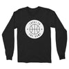 LOYAL TO BASKETBALL Unisex Long Sleeve Tee (Black) - LOYAL to a TEE