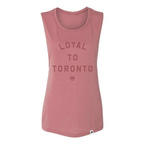 LOYAL to CANADA Baby Onesie (Red)