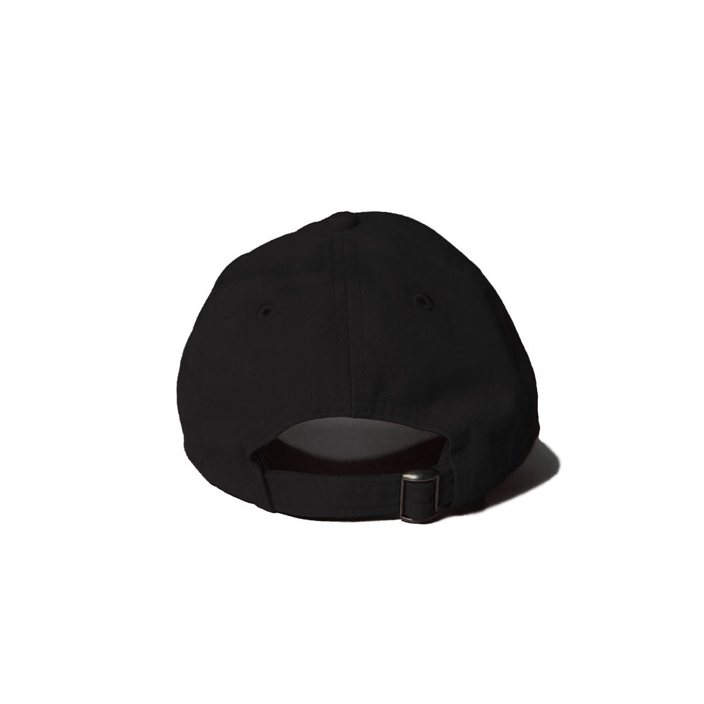Claw Trophy Strapback (Black) - LOYAL to a TEE