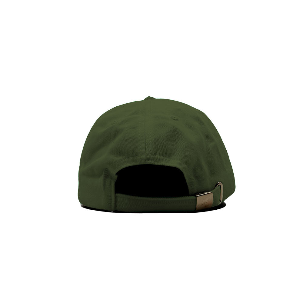 LOYAL to TORONTO Dad Hat (Olive) - LOYAL to a TEE
