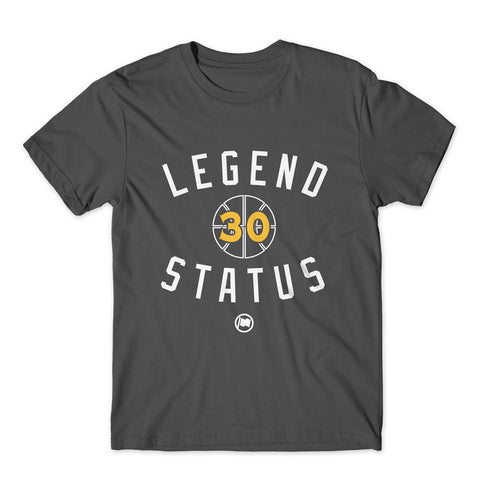 Legend SC30 Tee (Blue)